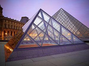 """""""Louvre II"""""""