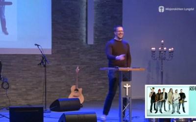 «Hvem er kirka – Hva er kirke» Del 2 Av Helge Andre Lohne