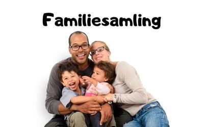 Familiesamling