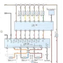Wiring Diagram Toyota 1jz Gte Vvti Motherboard Components Ignition Module Grounding - Page 2