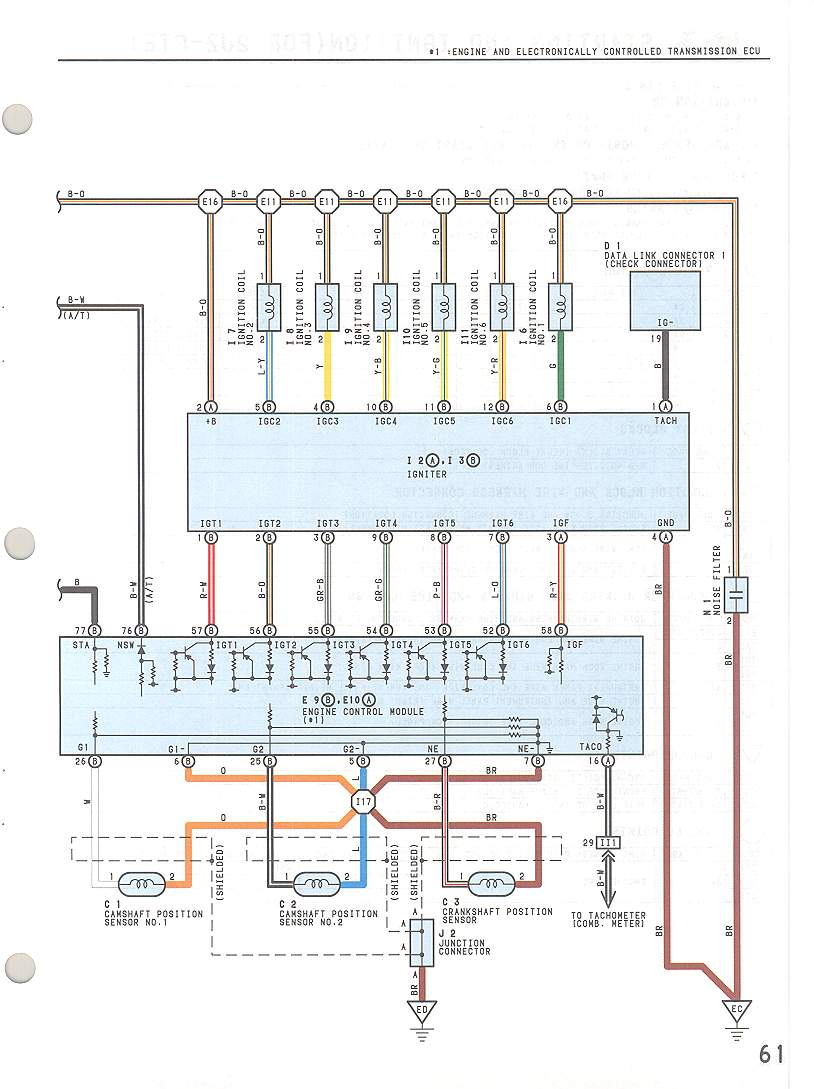 wiring diagram toyota 1jz gte vvti veins and arteries in the neck ignition module grounding - page 2