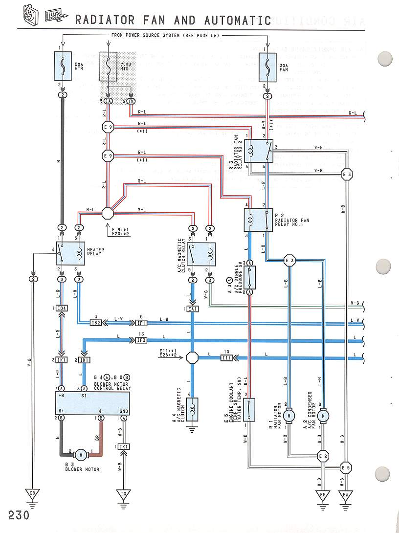 medium resolution of 7mge wiring diagram vacuum line diagram wiring diagram 7mgte engine 5mge parts