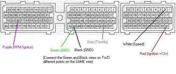 New avc-r install instructions& basic tuning – MKIV.com