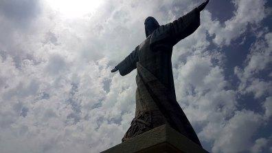 le Cristo Rei originel
