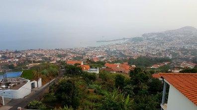 Funchal...
