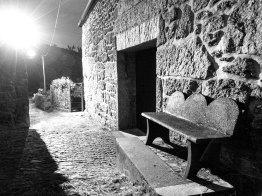 Portelinha by night