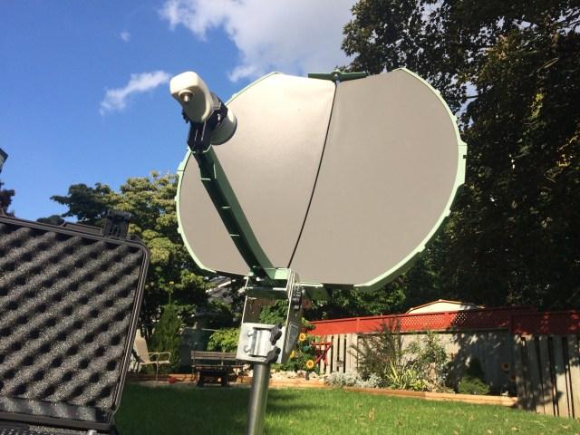 mkme.org portable satellite dish