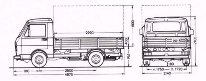Stromlaufplan Vw Lt 1