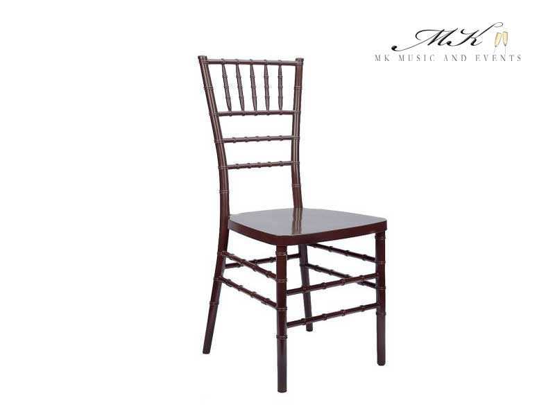cheap chiavari chair rental miami dining room chairs mahogany mk music and events event rentals in