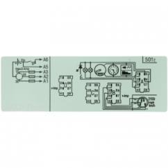 Kienzle Tachograph Wiring Diagram Jeep Jl Repair Parts 1318 - Mkp