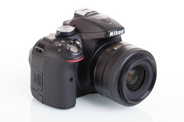 Nikon D5300 fotoblogia