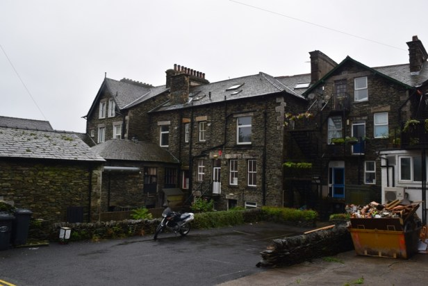 Windermere typical residential area