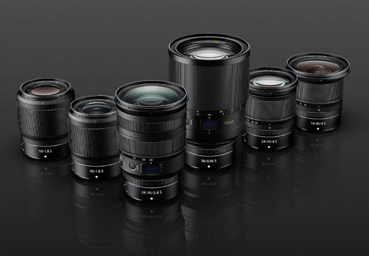 Nikon lenses DXOMark