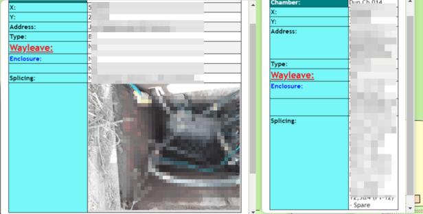 Image removed from popup Openlayers