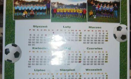 Do kupienia kalendarz na 2012 rok!
