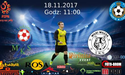 Rezultaty 15 kolejki w HAIZ IV lidze, grupie II