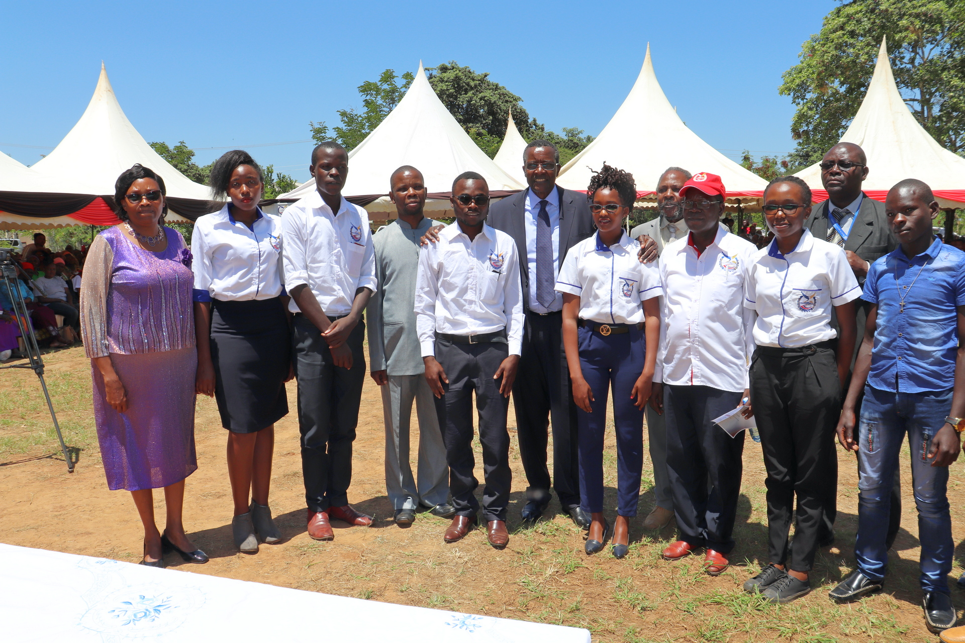 Machakos University Students lauded for their remarkable Innovation