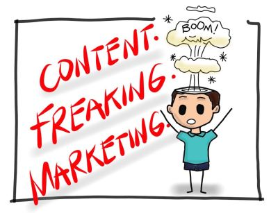 8 Tips to Create Content That Doesn't Feel Like Marketing