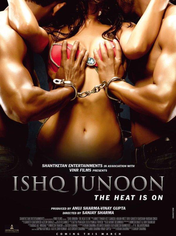 Ishq Junoon (2016)