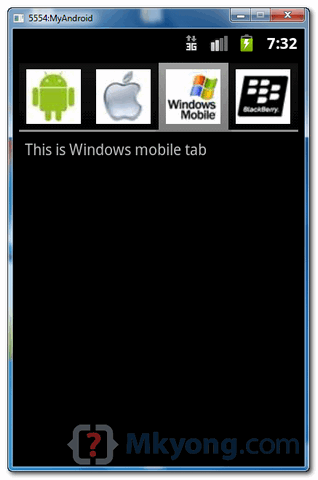 android tab layout example