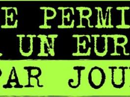 Le permis de conduire à 1 euro par jour Mission Locale Cannes Pays de Lérins