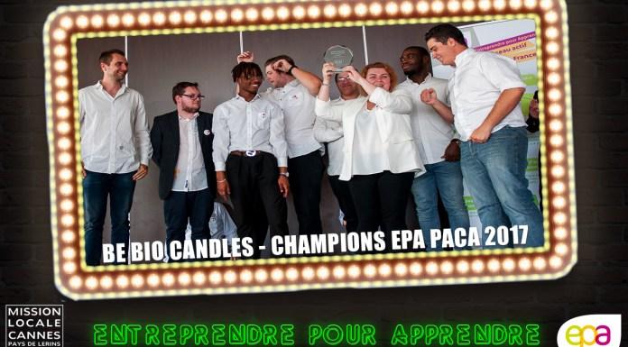 EPA à la Mission Locale Cannes