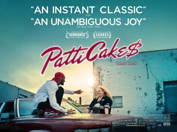 Patti Cakes à la MJC Picaud avec la Mission Locale Cannes Pays de Lérins