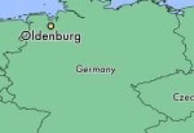 Echange jeunes Oldenburg Allemagne