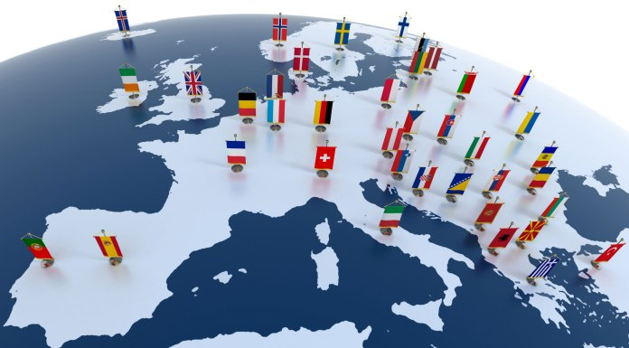Stage en Europe Pole Emploi