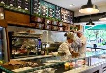 Bottega Del Caffè recherche employé polyvalent