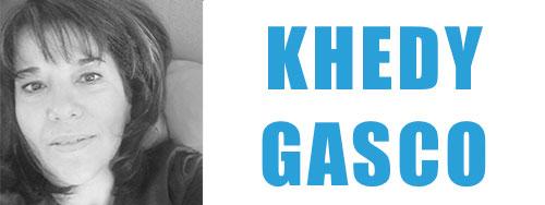 Khedy Gasco Conseillère Mission Locale Cannes Pays de Lérins