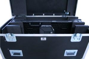 Case LED_Panel