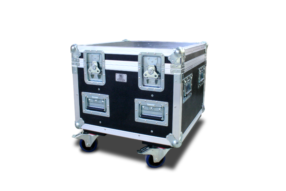 Kettenzug Case, Rigging Cases
