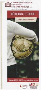 decouvrir le monde folder