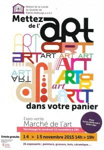 2015 11 marché de l'art pub