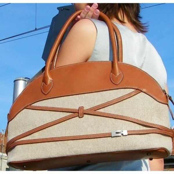 histoire du sac à main par ml-sellier