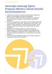 FOM Mentor Notebook Turkish language summary page