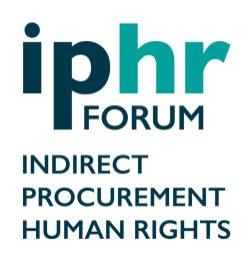 IPHR logo vertical