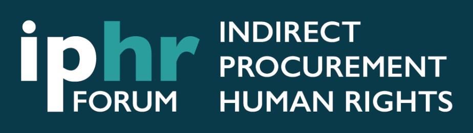 IPHR logo reverse