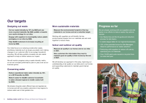 Taylor Wimpey Environment Strategy 2021 page 12