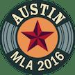MLA 2016 logo