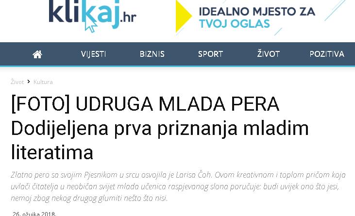 Klikaj.hr
