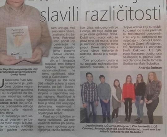 List Međimurje - tiskano izdanje 09.04.2018.
