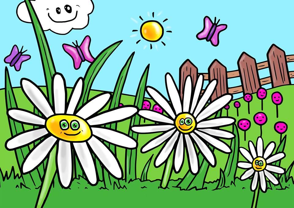 Udruga Mlada pera poklanja slikovnicu Vitezovi Proljetne livade