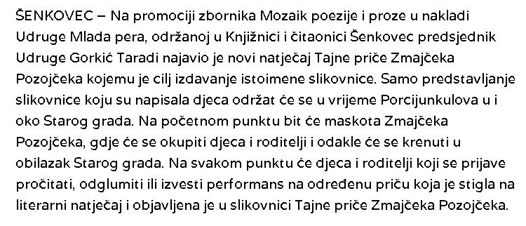 Radio Kaj: Vijesti Radija Kaj, 15.-16.02.2020.