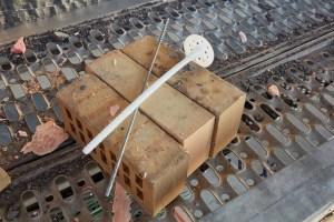 Dualfix Brick Durable