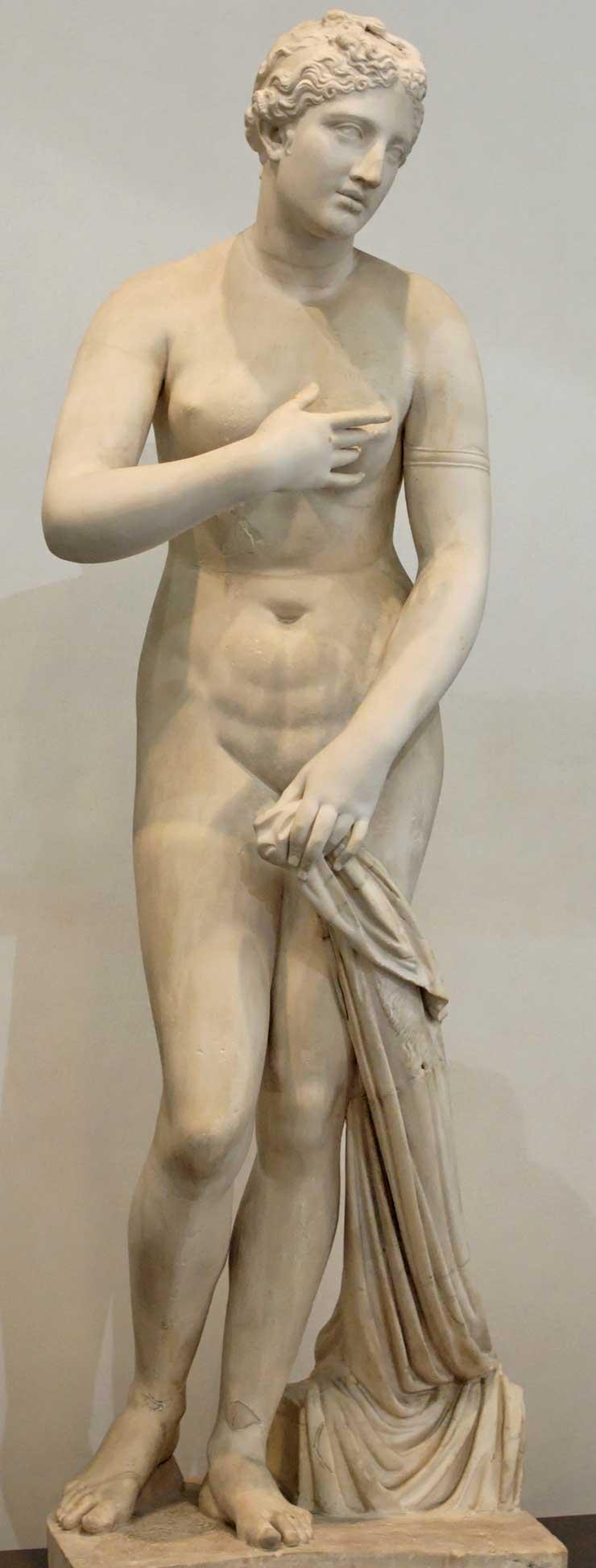 Venus Pudica, Palazzo Massimo