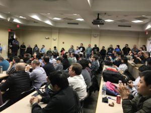 SQL Saturday Raleigh 2017 Raffle