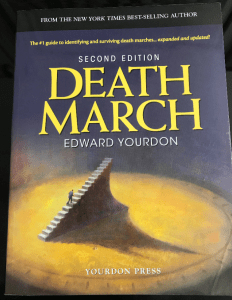 Ed Yourdon's Death March