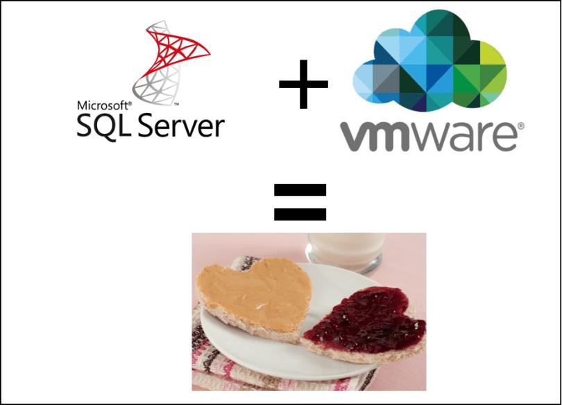 SQL Server and VMware